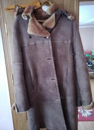 Дублянка, плащ, пальто