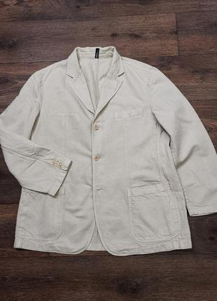 Cerruti jeans блейзер жакет пиджак