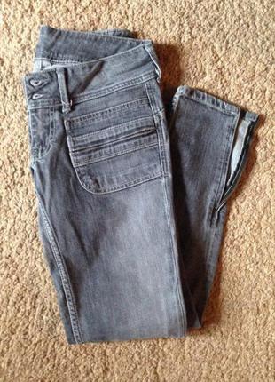 Стильные джинсы pepe jeans