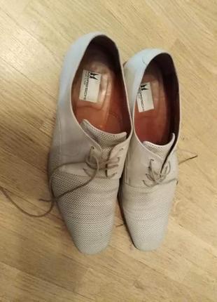 Туфли итальянские оригинал