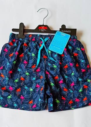 Классные шорты от dunnes stores из англии. размеры 6-7,8-9 лет