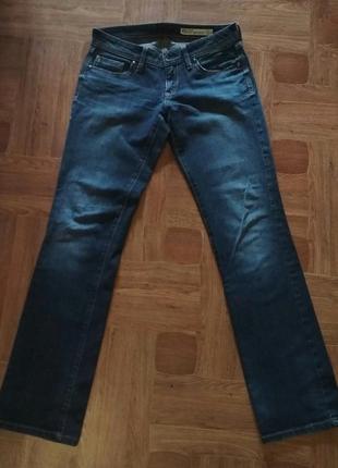 Джинсы, брюки, штаны big star