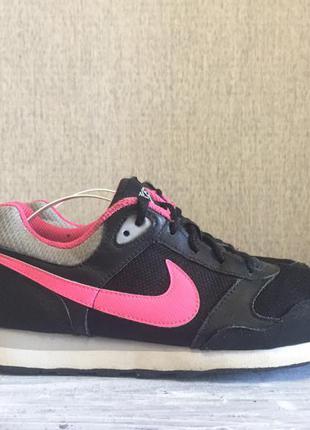 Nike md runner 2 gg   женские кроссовки