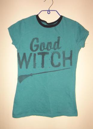 Good witch футболка
