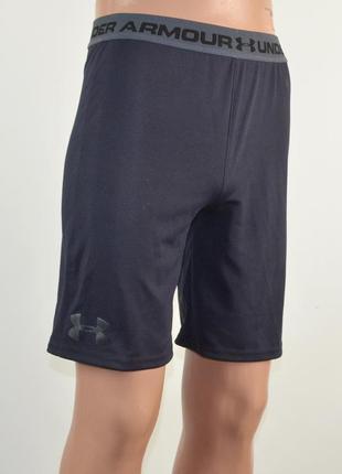Спортивные трусы, шорты under armour heat gear (ymd 10-12лет)