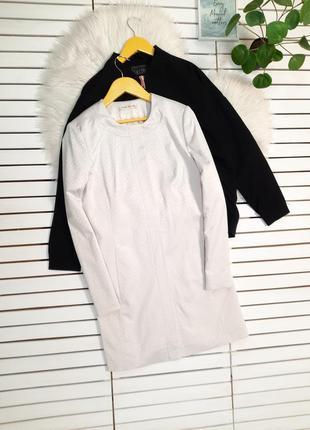Блейзер длинный пиджак пальто betty barclay p. s
