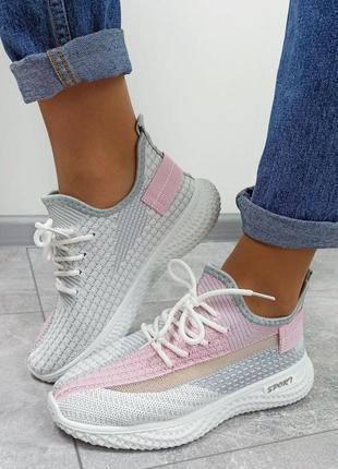 Мода 2021 кроссовки