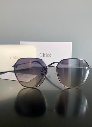 Люксовые очки 2021. коробка, футляр в комплекте