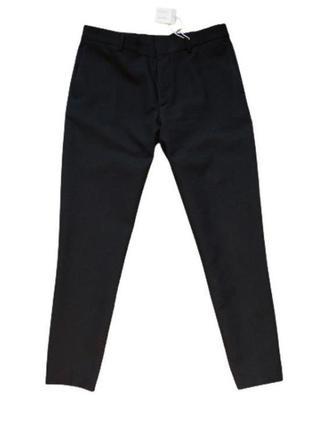 Стильные укороченные брюки штаны cos