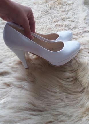 Свадебные туфли/весільні туфлі