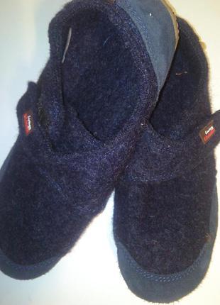 Домашние туфли living kitzbuhel австрия.