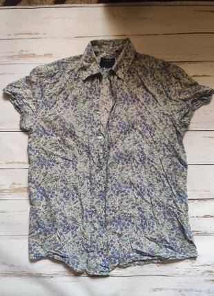Рубашка летняя