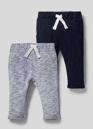 🦖классные фирменные штаны штанишки лосины для мальчика 86 р 1-1,5 года