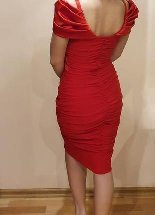Платье на выпускной mirachel