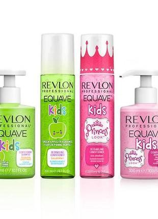 Revlon professional equave kids