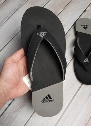 Мужские оригинальные вьетнамки adidas calo 3 g15878