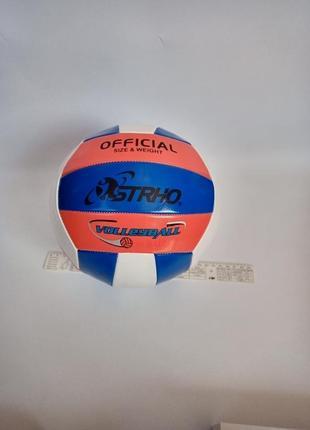 Мяч волейбольний ігровий розмір 5