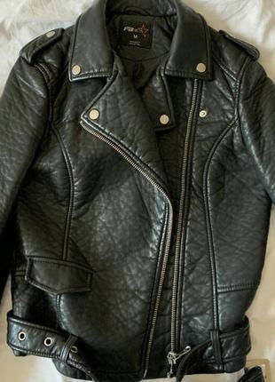 Куртка косуха плотная