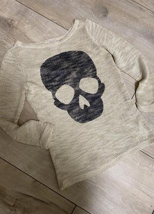 Кофточка, свитер