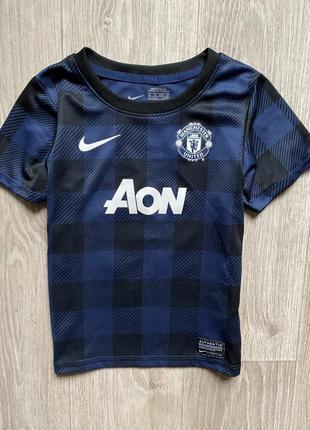 Nike mu футболка оригинал 3 - 4 года manchester united
