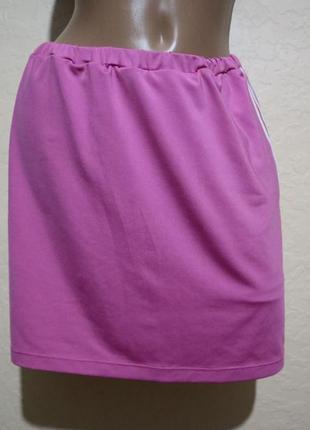 Юбка шортами для тенниса размер м