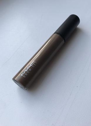 Средство для коррекции бровей mac brow set gel - beguile - 0.28 oz / 8 g