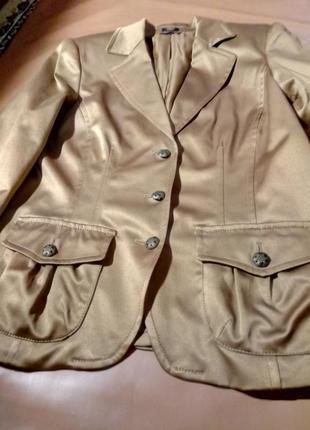 Новый шикарнейший пиджак от tchibo