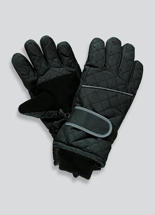 Дитячі гірськолижні рукавички 165грн