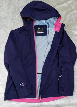 Куртка neomondo треккинговая с мембраной