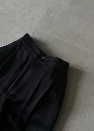 Очень красивые брюки, кюлоти, штани massimo dutii
