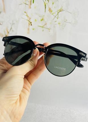 Очки солнцезащитные club master