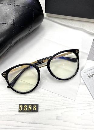 Имидж очки компьтерные