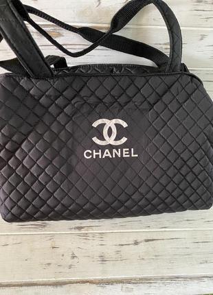 Спортивна сумка темно сірого кольору і  є чорна ціна 250гр