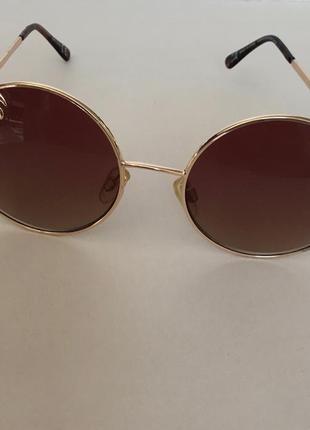 Стильные солнцезащитные очки h&m