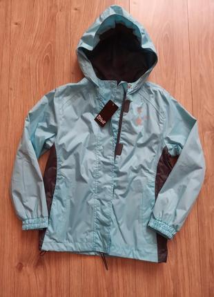 Вітрівка куртка crivit