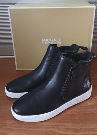 Ботинки, кроссовки michael kors