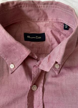 Шикарная рубашка