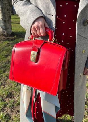 Кожа сумка, италия, pratesi, премиум класс, сумка кажаная