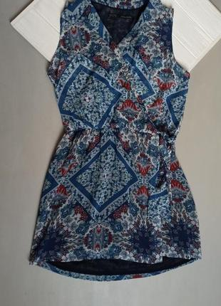 Платье- сарафан zara