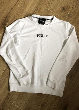 Кофта унісекс бренду «pyrex»