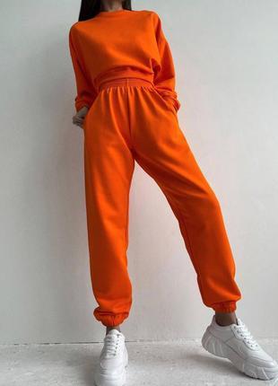 Спортивный костюм яркие цвета