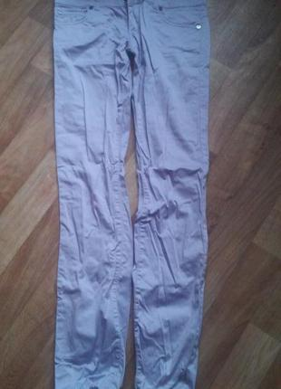 Легенькие брюки