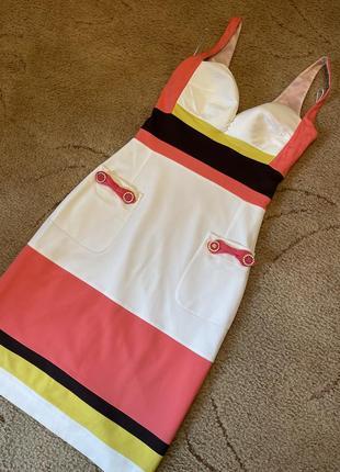 Платье люкс бренда