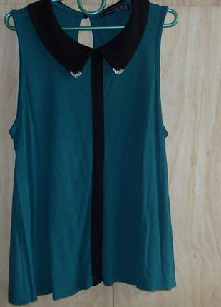 Стильная блуза, размер s