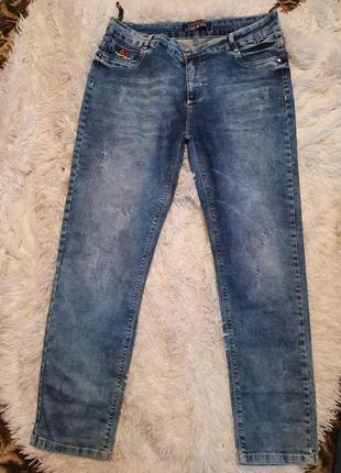 Очень качественные джинсы.