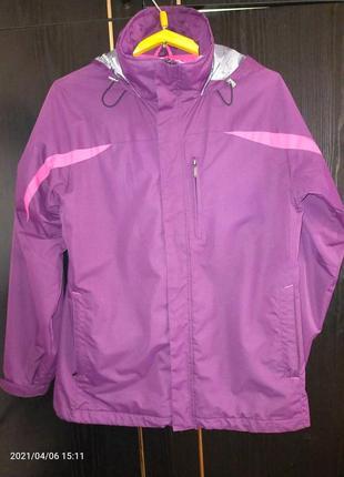 Куртка white sierra, оригинал