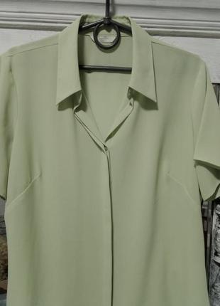 Красивая блузка 14