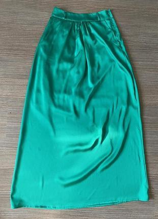 Юбка макси imperial, италия, оригинал, размер - xs