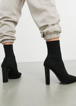 Asos идеальные ботинки
