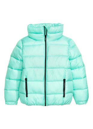 Демисезонная куртка на девочек, нм